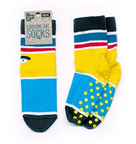 Kids Luzzu Socks