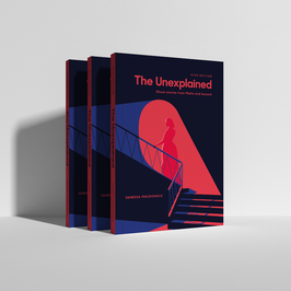 The Unexplained: Ghost Stories from Malta and Beyond