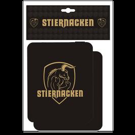 STIERNACKEN - GRIFFPOLSTER