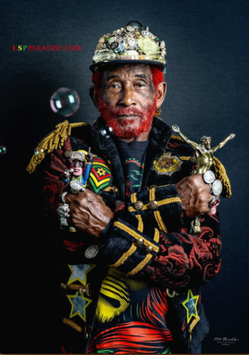 """£$P Paradise"" Poster"