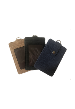 ID & Card holder