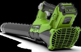 Soffiatore Greenworks 40V, G40ABK4