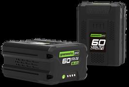 Batteria Greenworks 60V - 6Ah, G60B6