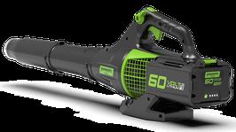 Soffiatore Greenworks 60V, G60ABK4