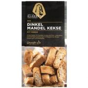 Hildegard Bio Dinkel Mandel Kekse mit Honig, 150g