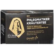 Hildegard Bio Kräutertee Phlegmatiker, 20 Filterbeutel