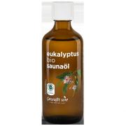 Bio Saunaöl Eukalyptus, 100ml