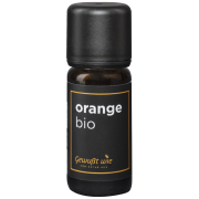 Ätherisches Bio Öl Orange, 10ml