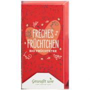 Bio Freches Früchtchen, 20 Filterbeutel