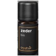 Bio Öl Zeder, 5ml