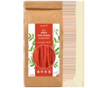 Bio Spaghetti Rote Linsen, 300g