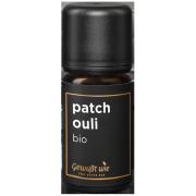 Bio Öl Patchouli, 5ml