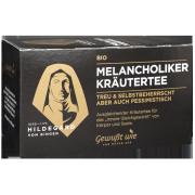 Hildegard Bio Kräutertee Melancholiker, 20 Filterbeutel