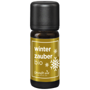 Bio Öl Winterzauber, 10ml
