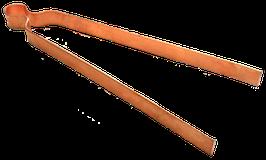 Kupferzange