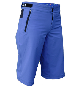 DHaRCO Gravity Shorts Blue - S