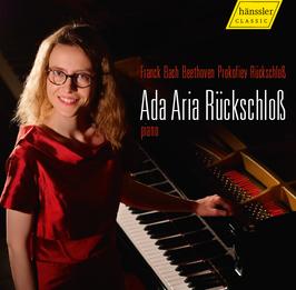 Ada Aria Rückschloß Klavier