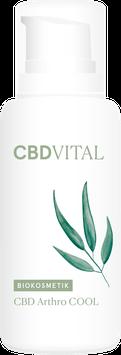 CBD Arthro COOL Gelenks- & Muskelbalsam