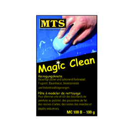 Magic Clean, MC 200B