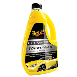 Ultimate Wash & Wax, G 17748