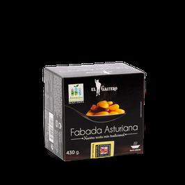 Fabada Asturiana 430g