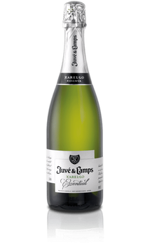 Juvé y Camps Essentials Xarel-lo Brut Reserva