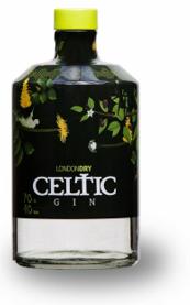 Celtic Gin