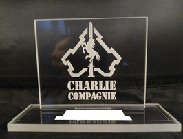 Charlie Compagnie (Libanon 1979-1985)