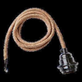 Elektr. kabel natur