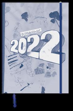 Skizzenkalender 2022