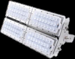 400W 64.000lm LED Premium Hallenstrahler 160lm/W
