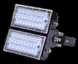 100W 13.000lm LED Premium Hallenstrahler 130lm/W
