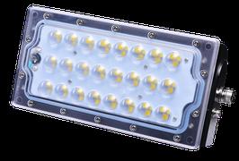 50W 6.500lm  LED Premium Hallenstrahler 130lm/w