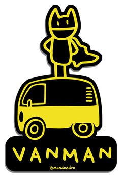 VanMan & VanWoman