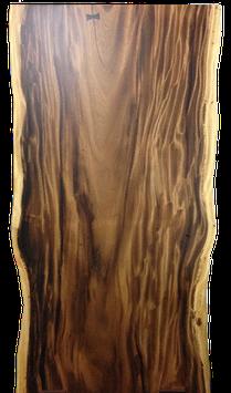 天然木無垢 一枚板 モンキーポッド