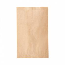 Sacchetto AVANA antigrasso  cm. 14+7x22  - 500 pezzi