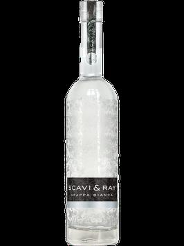 Scavi & Ray Grappa Bianca 0,7l 40%