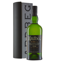 Ardbeg Ten 10 Jahre Warehouse Edition 0,7 Liter 46 % Vol.