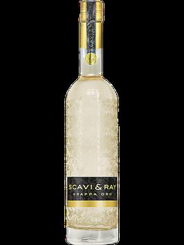 Scavi & Ray Grappa Oro 0,7l  40%
