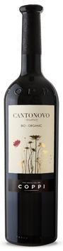 Cantonovo Primitivo Puglia IGP Cantine Coppi 2015