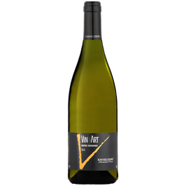 KAVAKLIDERE ~ Vin&Art ~ Narince-Chardonnay ~ 2014