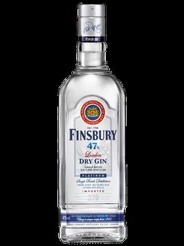 Finsbury Platinum 47% 1 L