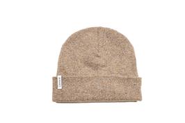 Cappello – lana rigenerata: Tabacco