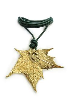Acero Canadese - Oro
