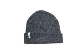 Cappello – lana rigenerata: Antracite