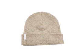 Cappello – lana rigenerata: Beige