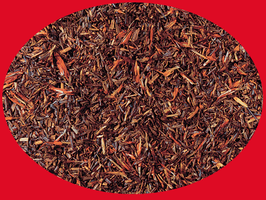 Rooibos mélange Rooibos feu Note orange aromatisé