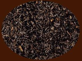 Thé noir Earl Grey, parfumé à la bergamote