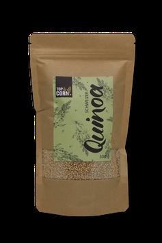 Quinoa weiss 300 g