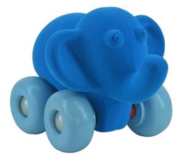 "Elefant auf Rädern (7"")"